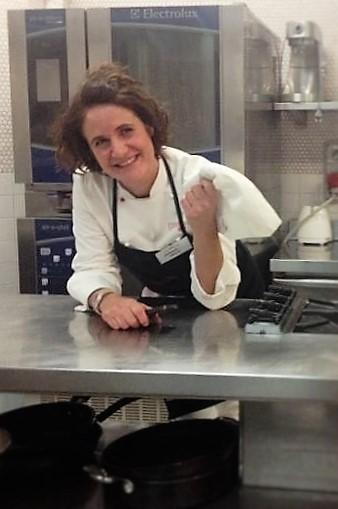 io Chef di II° livello