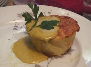 tortino patata Niky