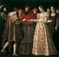 "Jacopo di Chim"", 1600"