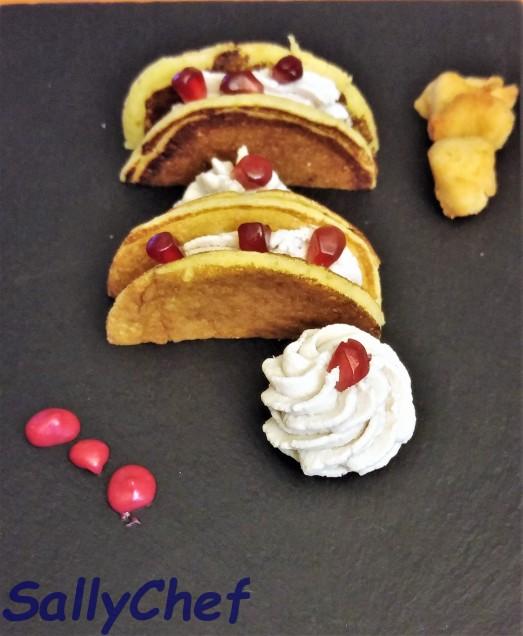 pancake il piatto